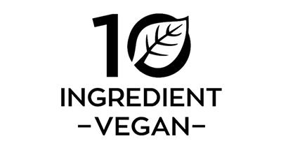 10 Ingredient Vegan